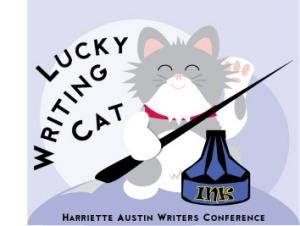 Luckywritingcat