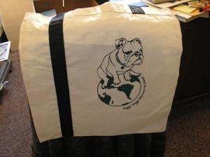 doggie bagg