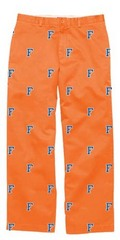 University of Florida pants