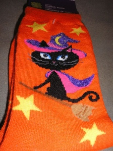 Boo! socks