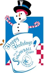 Christmas card!