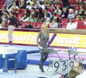 Georgia gymnastics