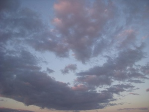 Pretty clouds 3