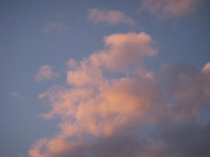 Pretty clouds 1