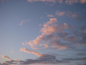 Pretty clouds 2