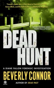 Dead Hunt: A Diane Fallon Forensic Investigation
