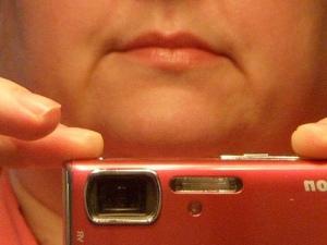 Lipstick check