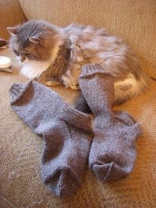 "Sally ""Two Socks"" Rand"