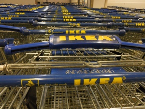 How do you solve a problem like IKEA?